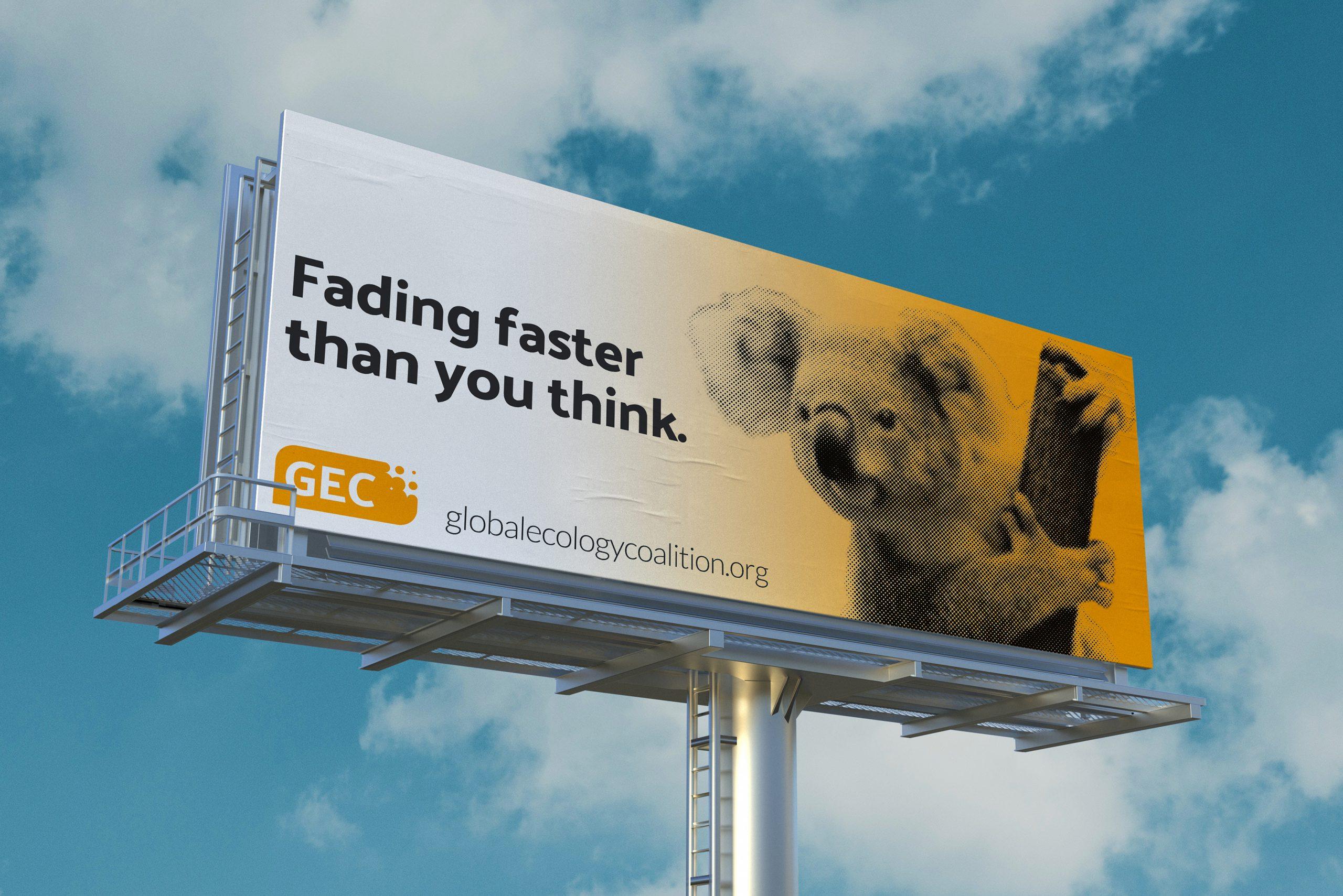 GEC Billboard